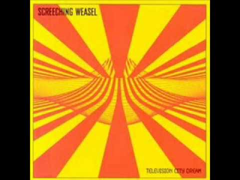 Screeching Weasel - Dirty Needles