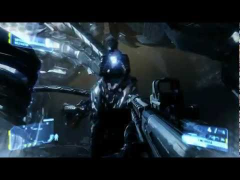 Crysis 3 PC FINALE + segreto parte 8 gameplay completo in italiano ITA HD 1080p