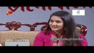 Tahsan,Mithila,Faruki,Tisha   Bangla Valentine's Day Program 2014   Bangla Celebrity Program 2014