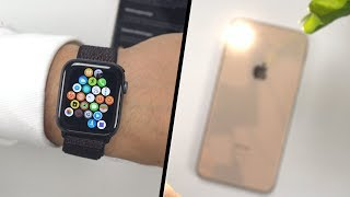 Apple Watch (Series) 4: die BESTEN Tipps & Tricks in watchOS 5 | deutsch