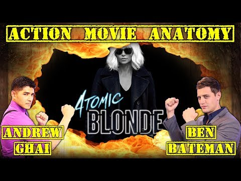 Atomic Blonde (2017) Review | Action Movie Anatomy streaming vf