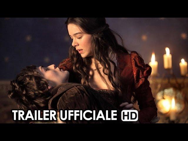 Romeo & Juliet Trailer ufficiale sottotitolato in italiano (2014) - Paul Giamatti Movie HD