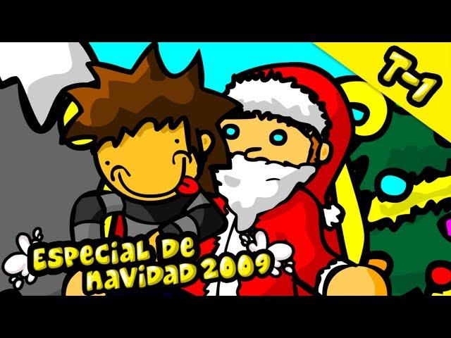 Vete a la Versh - Temporada 1, Especial de Navidad 2009