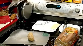 LiVE! Belgian Cheese Waffle and Air Fryer Fries for my Baby Girl - Random Thoughts