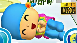 Talking Pocoyo 2 Game Review 1080p Official Zinkia