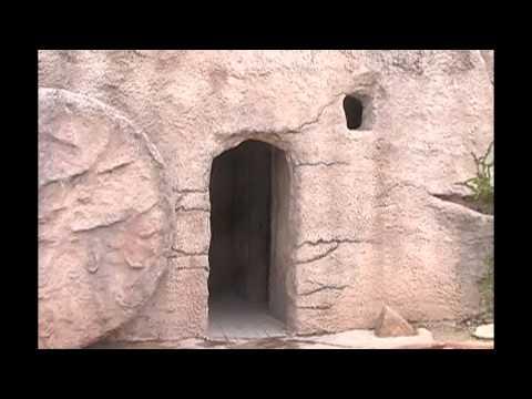 Historyczne dowody istnienia Jezusa.