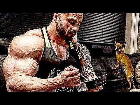 Bodybuilding Motivation - EAT TO GROW BIG thumbnail