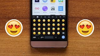 How To: Get iOS 10 Emojis on Any Android!