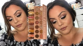 GRWM: LAURA LEE NUDIE PATOOTIE MAKEUP TUTORIAL | LIFE UPDATE |