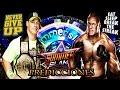 Predicciones WWE SummerSlam 2014 Loquendo (SL3000)