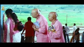 Alasyam Amritham   Hot Aunty Comedy Scene   Nikhi, Madalasa Sharma