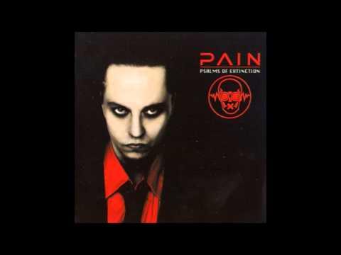 Pain - Bottle