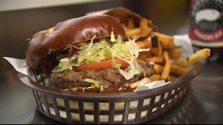 Chicago's Best Burgers: American Wildburger