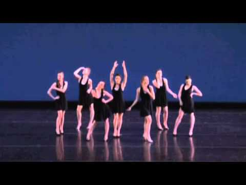 Fountain of Tears - Juilliard Dance