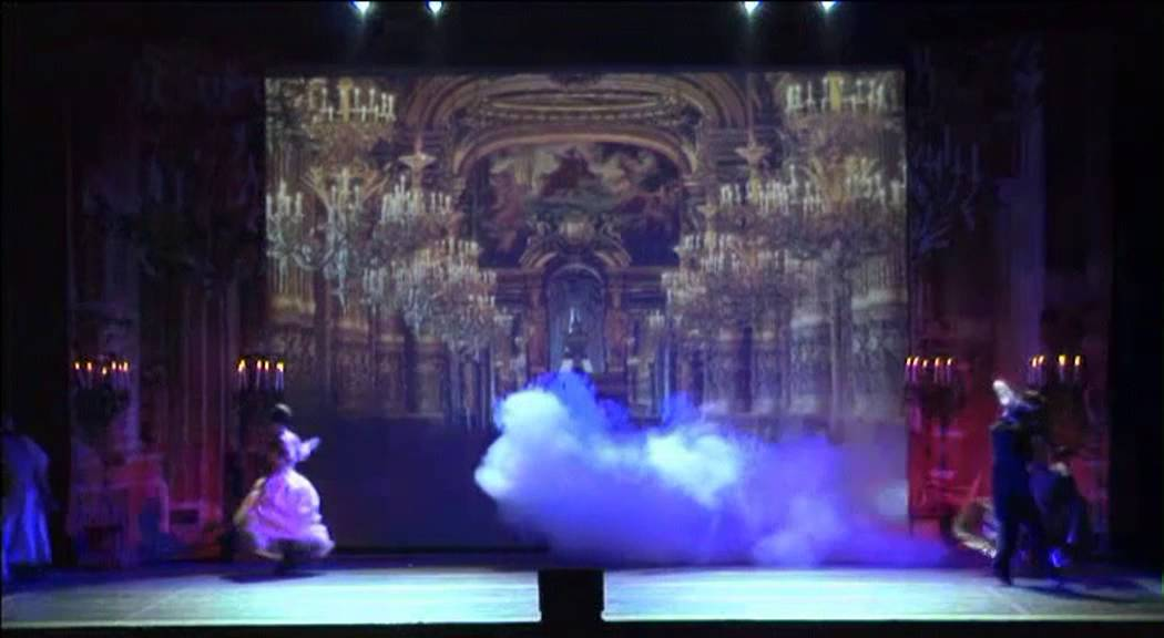 Phantom der oper franzosisch
