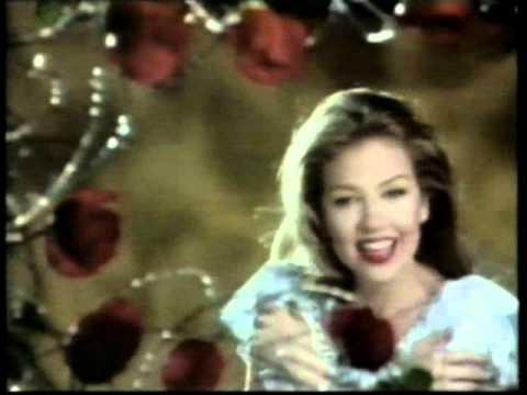 Thalia - Amor A La Mexicana ( Un Nuevo Dia ) video