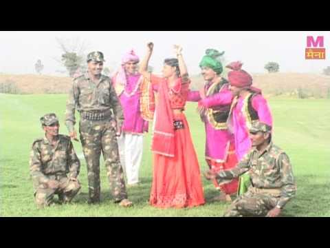 Foji Ke Sapne Chogarde Te Baag Hara Rajender Kharkiya, Sudesh Sharma Maina Cassettes video