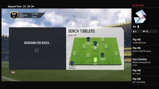 Pro clubs w/ben,ethan,david and harry    we promoted!!?!!