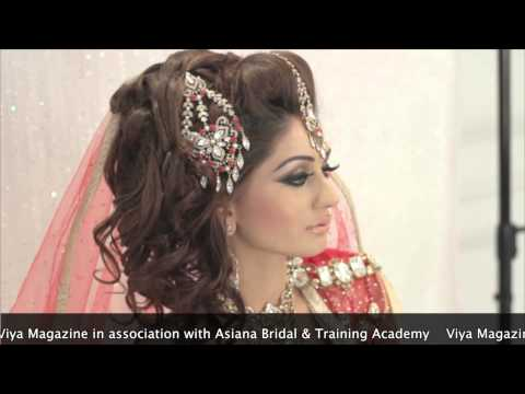 Asian Bridal Training Academy -Asiana Bridal 07817901089