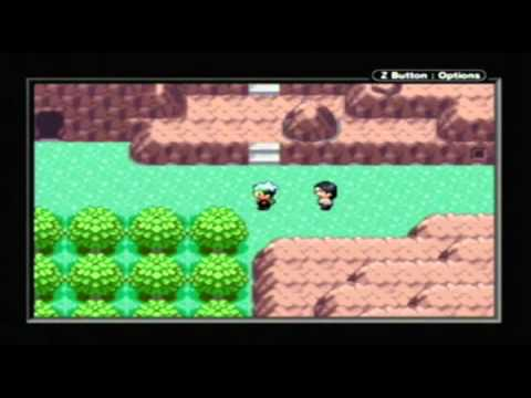 Lets Play Pokemon Emerald Part 17 : LOOKING FOR GAY