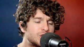 """See The Sun"" Acoustic from The Kooks"