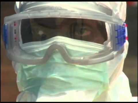 Mais de 20 mil podem ser infectados pelo vírus ebola na