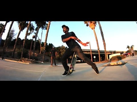 LAMONT HOLT - MAG MINUTE - BEHIND THE CLIPS #1