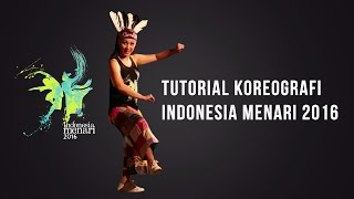 Download Lagu Tutorial Koreografi Indonesia Menari 2016 Gratis STAFABAND