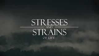 Seniors' Mental Health and Wellness-Stresses & Strains of Life-Centre for Conscious Awareness-Canada