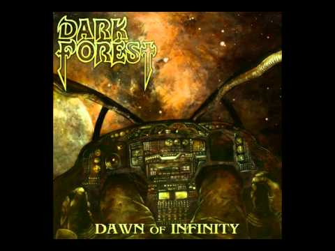 Dark Forest - Black Delta
