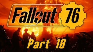 Fallout 76 - Part 18 - The First Vault Dwellers