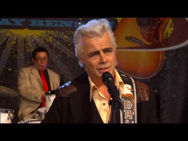 """Dale Watson Performs """"Daughters Wedding Song"""" on The Texas Music Scene"""