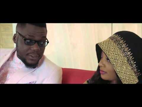 BAMBA AMI SARAH  - Doudou chéri Original (Clip Officiel)