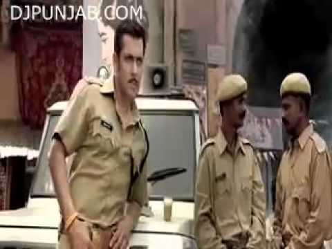 Tere Mast Mast Do Nain (Dabangg) (DVD Rip).mp4 by Saurabh