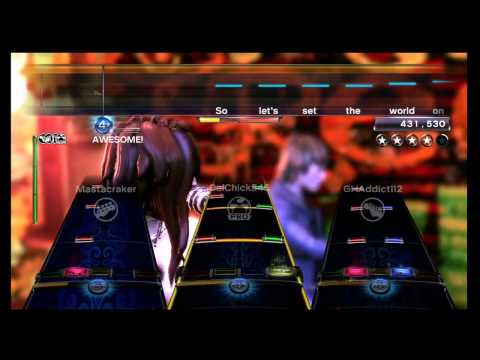 We Are Young By Fun Ft. Janelle Monáe - Full Band Fc #1628 video