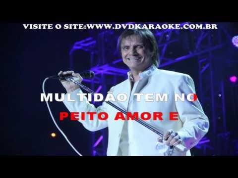 Roberto Carlos   Jesus Cristo