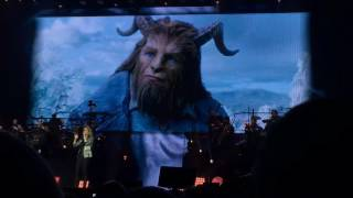 Celine Dion | How Does A Moment Last Forever | Live in London | 29/7/2017 | HD | HQ