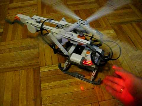 Lego Mindstorms Ev Gun Building Instructions