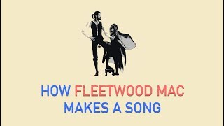 Download Lagu How Fleetwood Mac Makes A Song Gratis STAFABAND
