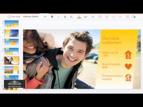 Microsoft Unveils Free Office Apps for IPhone, iPads - TOI