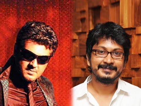 Ajith-Vishnu movie - A Diwali Treat