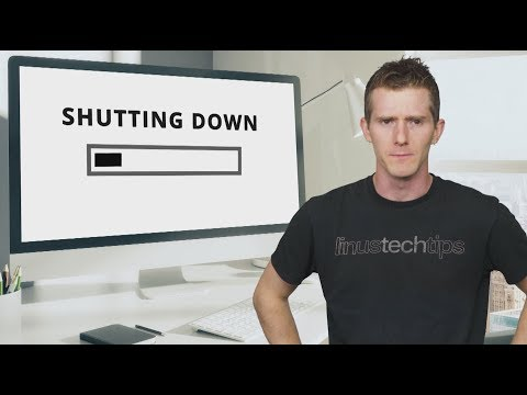 What Happens If You Don't Shut Down Your Computer Properly?