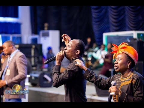 Dr Paul Enenche - You are UNSTOPPABLE