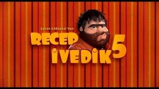 Download Recep İvedik 5 - Fragman (Official - HD) 3Gp Mp4