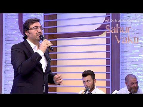 Sahur Vakti 25. Bölüm- Mustafa Demirci / Allah de Kalbim