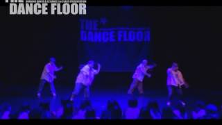 "Yadnus  - 2016.05.28 ""The Dance Floor""  이지댄스 3rd Class Presentation"