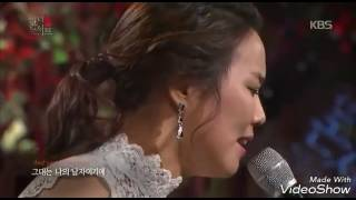 So Hyang Vs Charice - Battle Of Power Of Love