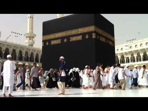 Makkah Azan Live Hd  -  May 2011 - Islamic Call To Prayers video