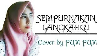 """Download Lagu TERBARU !!! Lagu Religi dari Via Vallen """" SEMPURNAKAN LANGKAHKU""""  Cover by PUM PUM Gratis STAFABAND"""