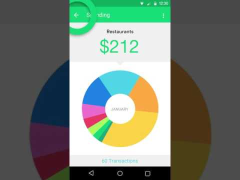 Mint: Budget, Bills, Finance APK Cover